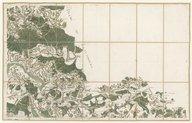 Carte générale de la France. 109, [Montmédy - Longwy - Bouillon]. N°109. Flle 68 / [établie sous la direction de César-François Cassini de Thury]