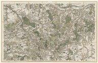 Carte générale de la France. 030, [Loches]. N°30. Flle 81 / [établie sous la direction de César-François Cassini de Thury]