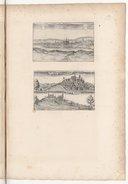 [Vues de villes du Beauvaisis] / [Par C. Chastillon]