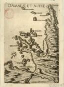 Damala et altre isolette / Marco Boschini