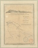 Plan of Keyser's bay called by the natives Semanko on the S. coast of Sumatra / by Thomas Forrest