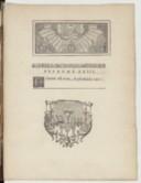 Image from object titled Domini est terra et plenitudo ejus // Pseaume 23 (manuscrit autographe)