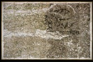 Carte générale de la France ; 071. [Bergerac]. N°71. Flle 163 / [établie sous la direction de César-François Cassini de Thury]