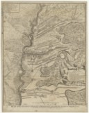 Plan of the glorious Battle of Hochstet gained by the Allies on August 13th 1704 / J. Basire, sculp.