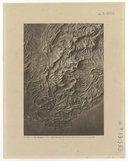 Plan relief des Alpes françaises / modelé par Karl Schroeder, fils