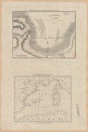 Opération de la Marine devant Alger. Plan topographique d'Alger pour suivre les Opérations de 1830