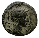 [Monnaie : Bronze, Myra, Lycie]