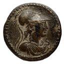 [Monnaie : Bronze, Sala, Lydie]