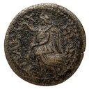 [Monnaie : Bronze, Titica, Lydie]