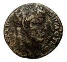 [Monnaie : Bronze, Incertain, Séleucide Et Piérie, Province de Syrie, Othon]