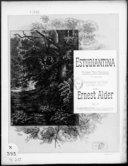 Image from object titled Estudiantina : célèbre duo espagnol / P. Lacome ; transcr. très facile pour piano à 4 mains par Ernest Alder ; [ill. par] P. Borie