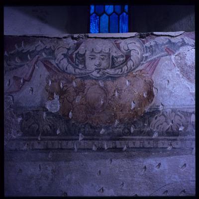 Image from object titled Kladje - Cerkev Device Marije, fotografija
