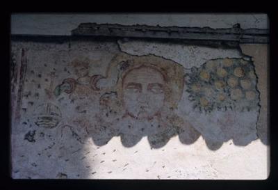 Image from object titled Nadlesk - Cerkev sv. Jedrti, fotografija