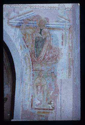 Image from object titled Naklo - Cerkev sv. Mavricija, fotografija