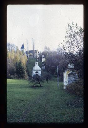 Image from object titled Šmarje pri Jelšah - Cerkev sv. Roka, fotografija