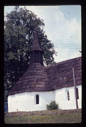 Image from object titled Spodnja Muta - Cerkev Janeza Krstnika, fotografija