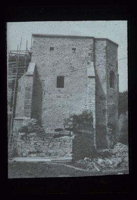 Image from object titled Stare Slemene - Samostan Žiče (fotografija), fotografija
