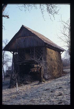 Image from object titled Škocjan pri Domžalah - Domačija Škocjan 2, fotografija