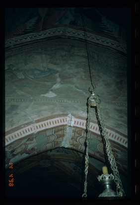 Image from object titled Ribčev Laz - Cerkev sv. Janeza Krstnika, fotografija