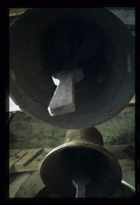 Image from object titled Srednja Vas - Cerkev sv. Filipa in Jakoba, fotografija
