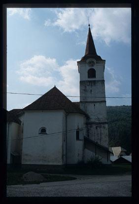 Image from object titled Črmošnjice - Cerkev Marijinega vnebovzetja, fotografija