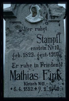 Image from object titled Stari Log - Pokopališče, fotografija