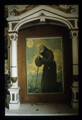 Image from object titled Doblička gora - Cerkev sv. Vida, fotografija