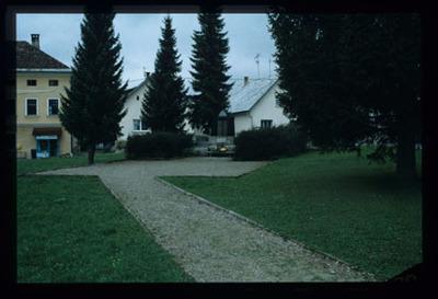 Image from object titled Stara Cerkev - Spomenik padlim za svobodo, fotografija