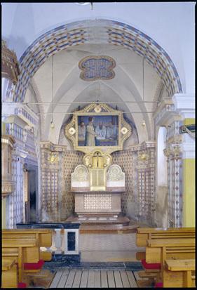 Image from object titled Topol pri Medvodah - Cerkev sv. Katarine, fotografija