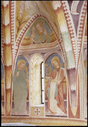 Image from object titled Kamni vrh pri Ambrusu - Cerkev sv. Petra, fotografija