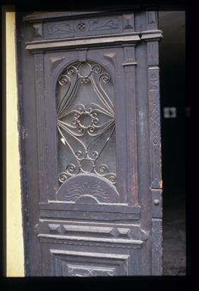 Image from object titled Kranj - Hiša Glavni trg 21, fotografija