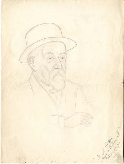 El Señor Richter que llegó a Bilbao el año que yo nací