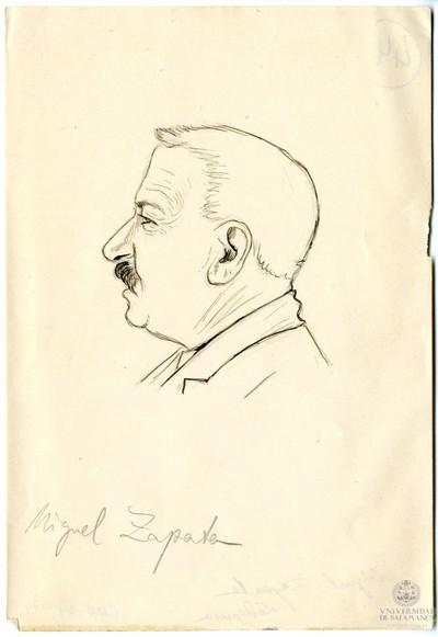 Miguel Zapata