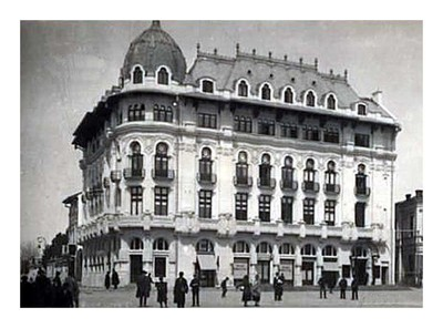 Image from object titled Hotel Palace -1