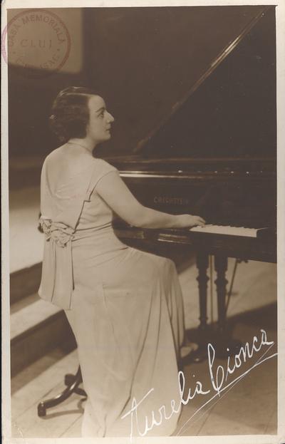 Aurelia Cionca