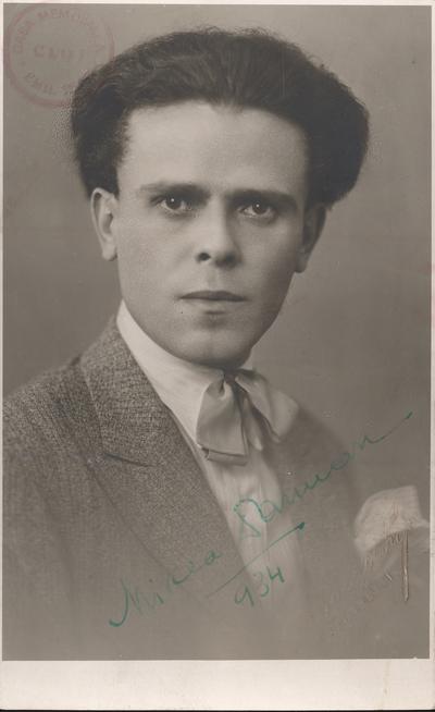 Mircea Damian