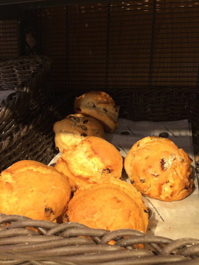 Image from object titled Scones