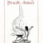 Ex libris - Hugo Bruckhaus