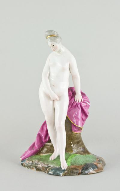 Kisplasztika - Vénusz