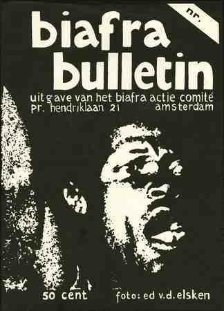 Biafra Bulletin