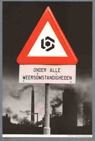 Image from object titled Onder alle weersomstandigheden