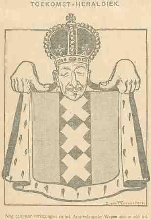 Toekomst-heraldiek