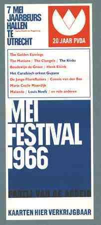 Mei festival 1966