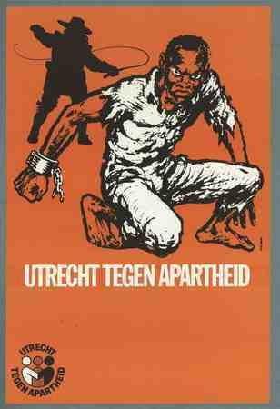 Utrecht tegen apartheid