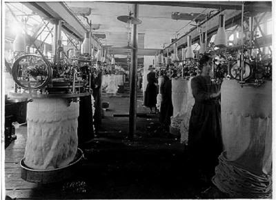 """Textielfabriek """"NV Fabrique de Bonneterie V. Ameye"""""""