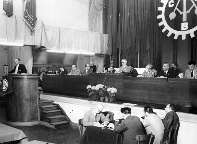 Congres CMB