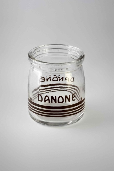 Image from object titled Danone