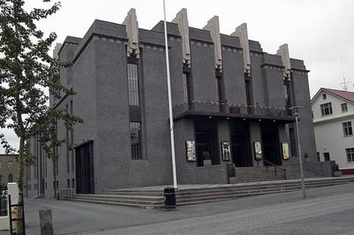 Þjóðleikhúsið
