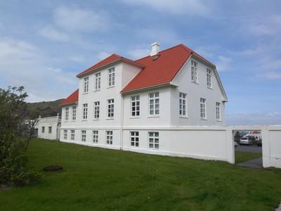 Ráðhús Vestmannaeyja