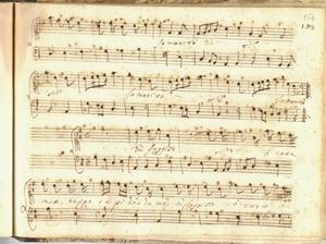 Image from object titled Dionisio o La virtu' trionfante del vizio [MANOSCRITTO]